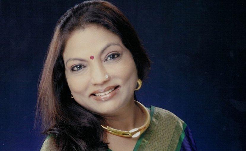Kalpana Saroj. Credit: kamanitubes.com