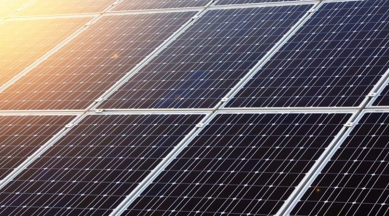 solar power alternative energy
