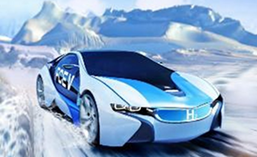 The catalyst developed here shows great potential to thoroughly guard the fuel cell during not only the continuous operation but also during frequent cold-start periods even under extremely cold conditions. Credit Junling Lu's research group