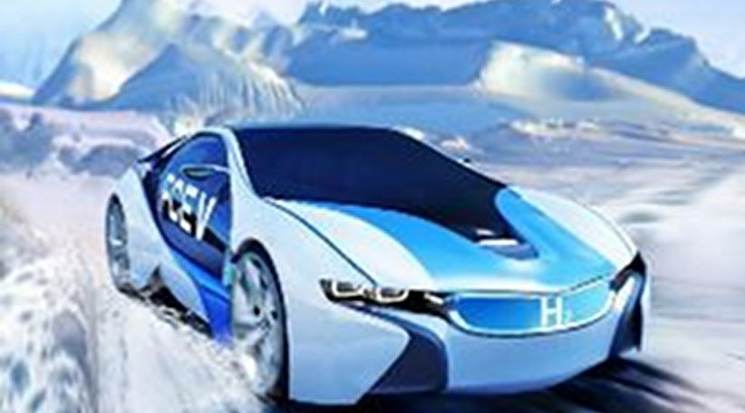 The 'Batman' In Hydrogen Fuel Cells – Eurasia Review