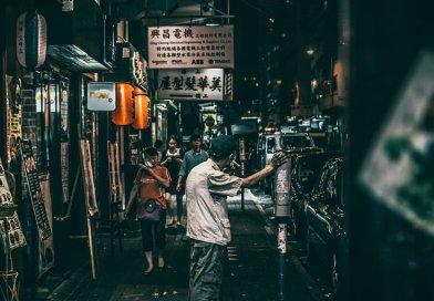 china street people