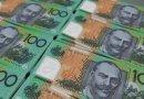 Australian $100 banknotes