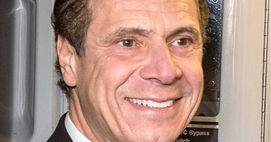 Andrew Cuomo. Photo Credit: Metropolitan Transportation Authority / Patrick Cashin, Wikipedia Commons.