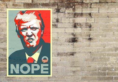 donald trump wall