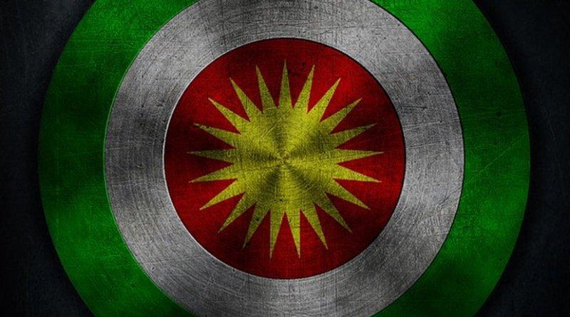 kurd kurdistan flag