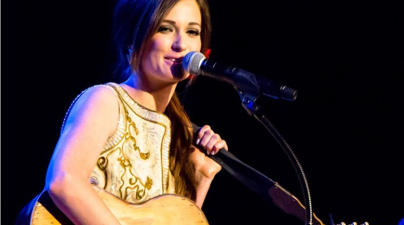 Kacey Musgraves. Photo Credit: Bruce Comer Jr, Wikipedia Commons.