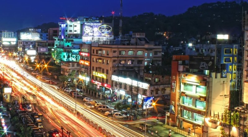Guwahati, Assam, India
