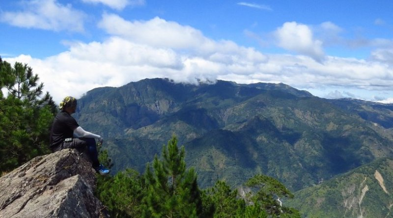 philippines mountains