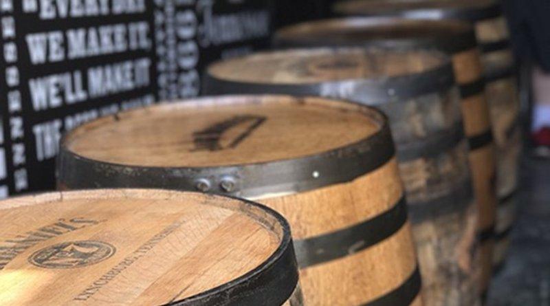 barrell whiskey