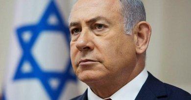 Israel's Benjamin Netanyahu. Photo Credit: Fars News Agency