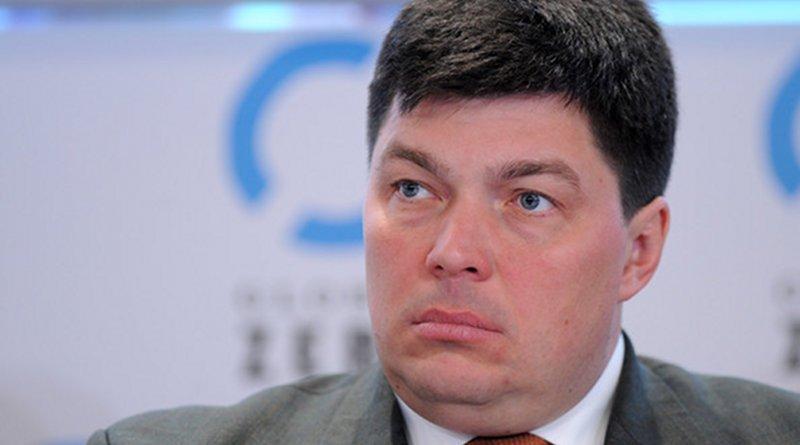 Mikhail Margelov