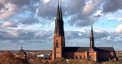 Church in Sweden