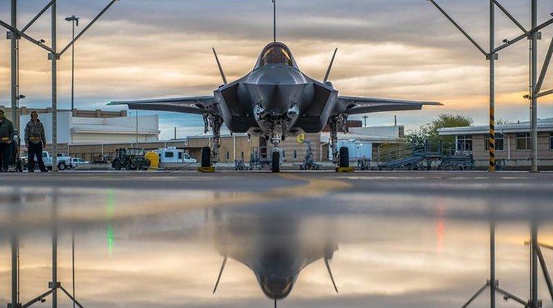 Facebook / Luke AFB, Arizona-56th Fighter Wing