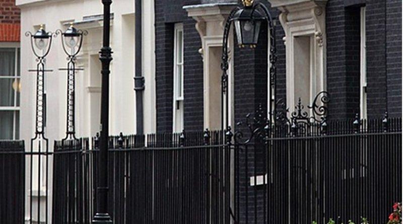 10 Downing Street, London, United Kingdom
