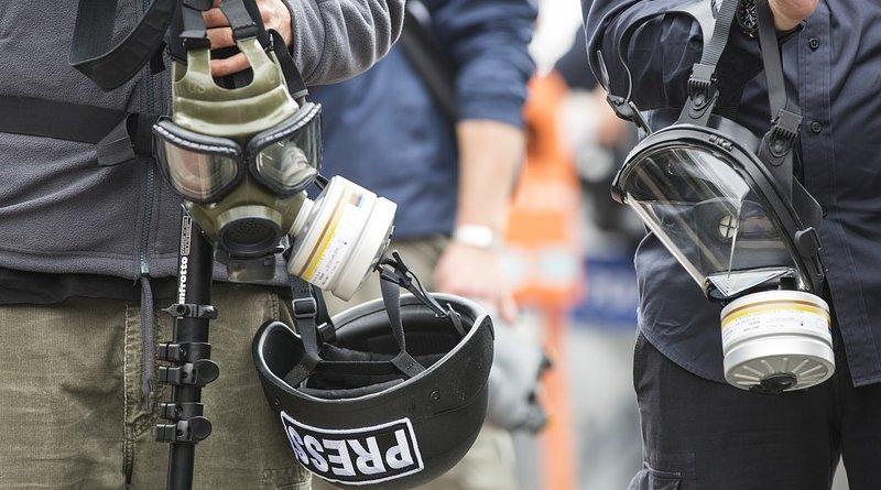 journalism media press war violence