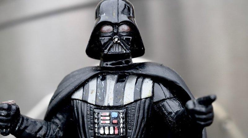 darth vader toy star wars