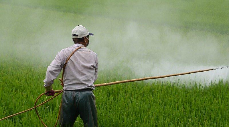 herbicide pesticide