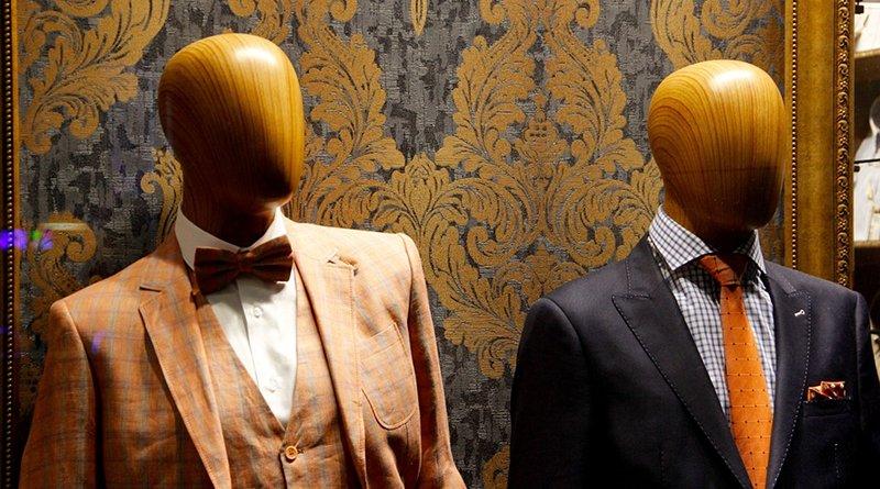 bald baldness fashion hair suit