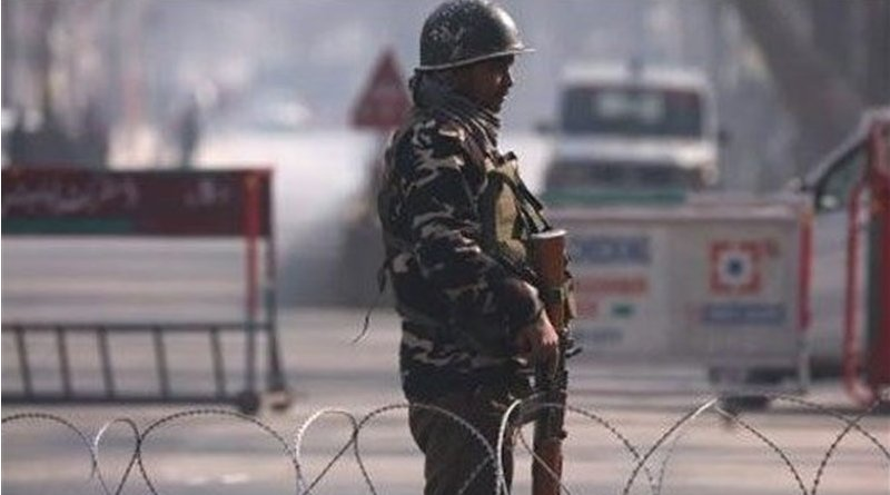 india pakistan soldier kashmir border