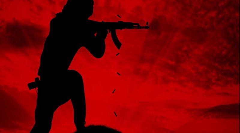war terrorism Mercenaries