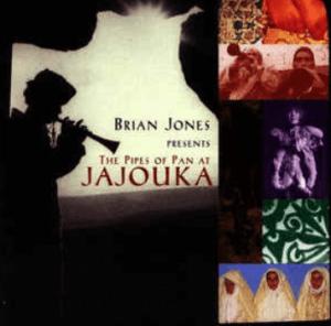 Brian Jones record of Jajouka's music