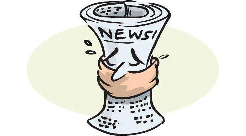 media news journalism