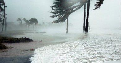 hurricane storm weather