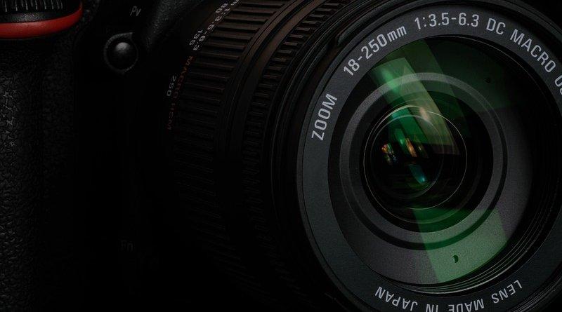 camera lens ethics photojournalist