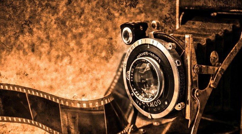 history film camera photography