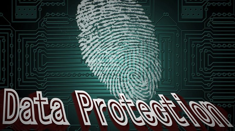 data protection identity theft steal cyber protection security
