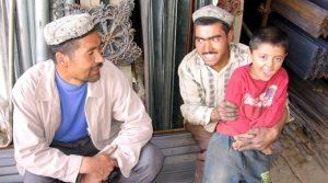 Uyghurs in Khotan, Xinjiang, China. Photo Credit: Colegota, Wikipedia Commons