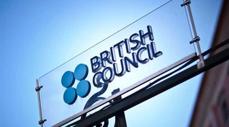 British Council. Photo Credit: Tasnim News Agency