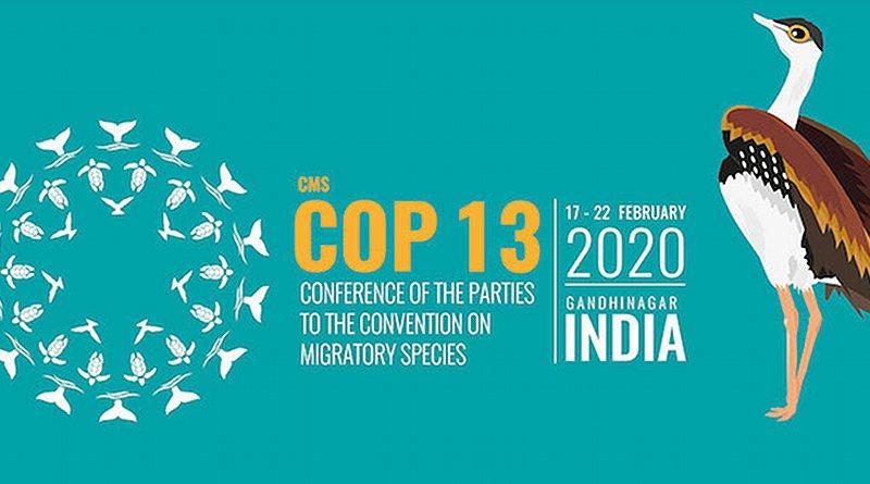 Image credit: CMS COP13.