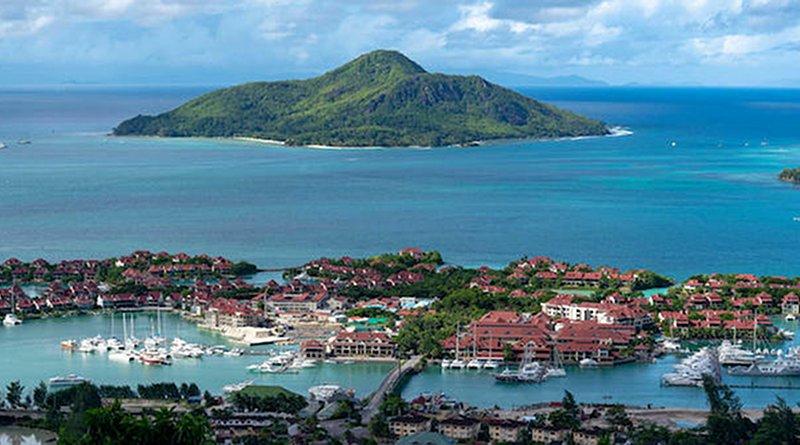 African Island States. Credit: AfDB.