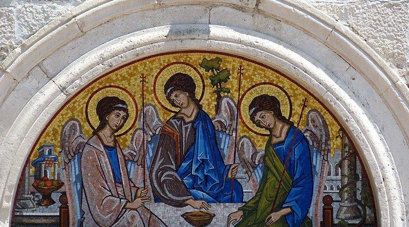 church montenegro