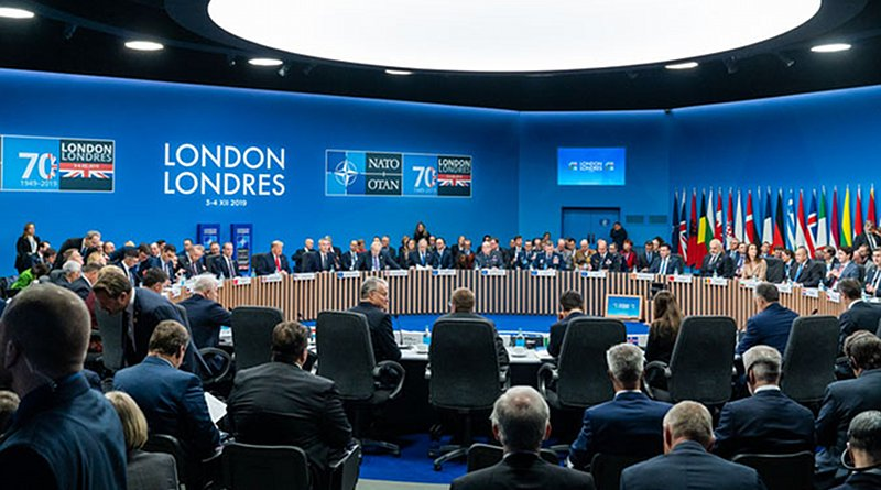 NATO In A Climate Of Change – Analysis