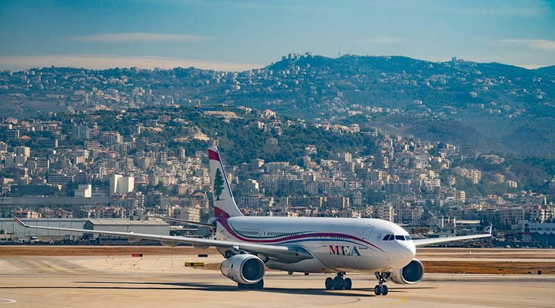 beirut lebanon airport