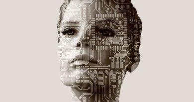artificial intelligence woman