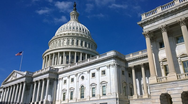 House Passes Equality Act, Which Bishops Warned Would 'Punish' Religious Groups - Eurasia Review
