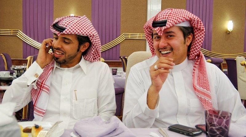 saudi arabia men man