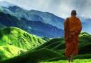 Tibet Buddhist Monk Buddhism Meditation Enlightenment