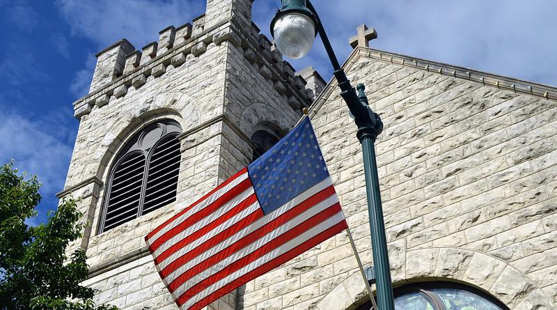 united states American Flag American Flag Church Usa Patriotism