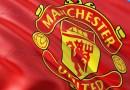 manchester united flag Football Soccer Europe Uefa Champions League