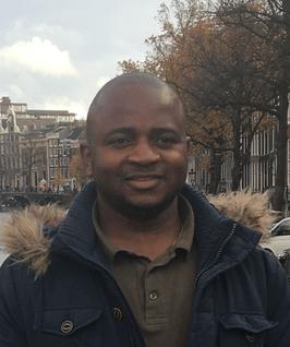Dr. Frangton Chiyemura