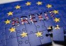 Brexit Puzzle Eu Europe England United Kingdom