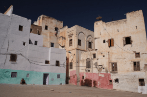 Medina of Sefrou, Morocco