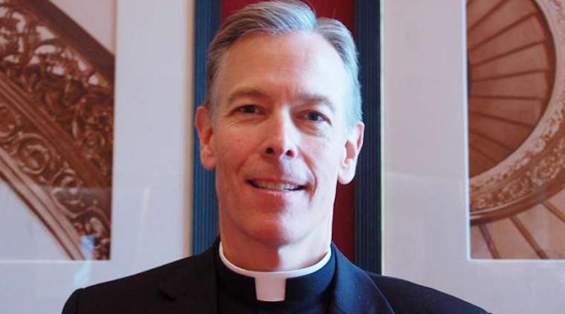Archbishop Alexander Sample. Credit: Addie Mena/CNA