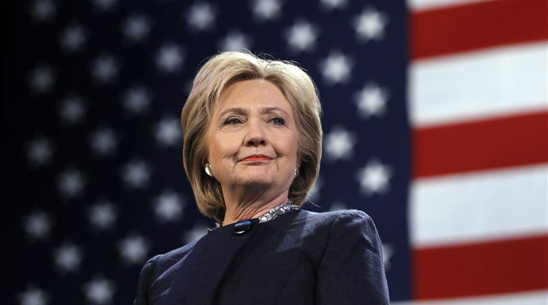 Hillary Clinton. Photo Credit: Tasnim News Agency