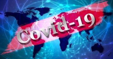 Connection Covid-19 Coronavirus Virus China