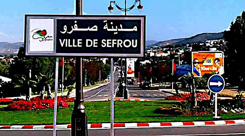 Sefrou, Morocco